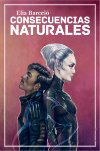 Book Cover: Consecuencias Naturales