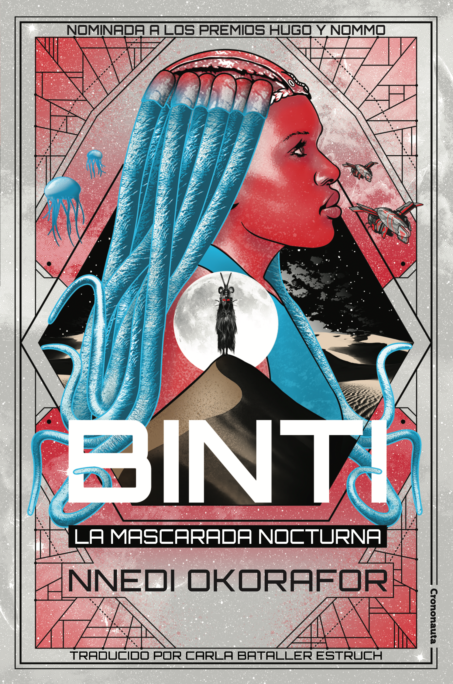 BINTI_La Mascarada Nocturna_EDITABLE_REV1_cover